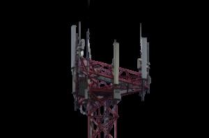 antenas Torre Nett Virtual Telecom